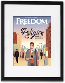 Freedom Magazine cover, February 2015.png