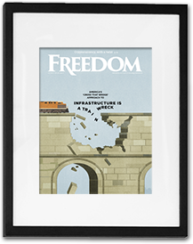 Freedom Magazine cover, July 2015.png