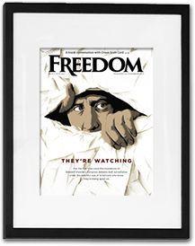 Freedom Magazine cover, May 2015.png