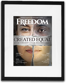Freedom Magazine cover, October 2014.png